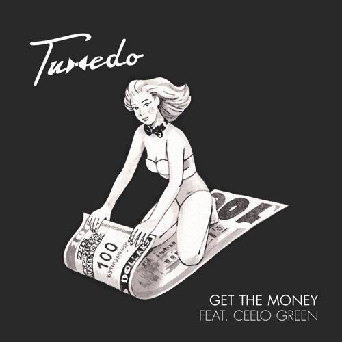 Get the Money (feat. CeeLo Green)