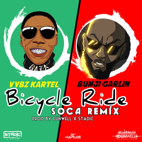 Bicycle Ride (Soca Remix)