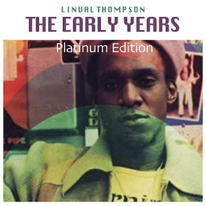 The Early Years (Platinum Edition)