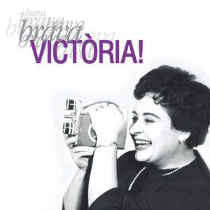 Brava Victoria!