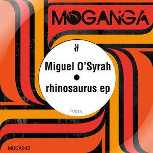 Rhinosaurus EP