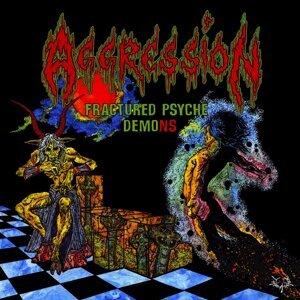 Fractured Psyche Demons