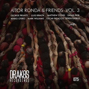 Aitor Ronda & Friends, Vol. 3