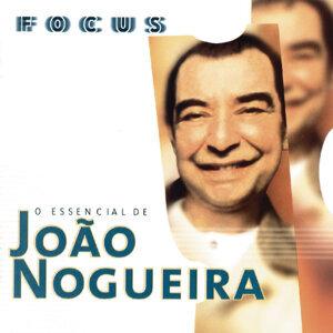 Focus - O Essencial De João Nogueira