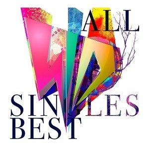 ALL SINGLES BEST - 2CD初回盤