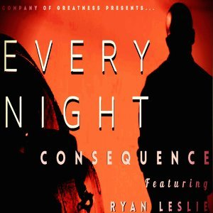 Every Night (feat. Ryan Leslie)