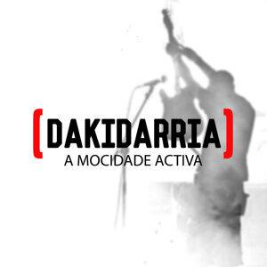 A Mocidade Activa (Live) - Single