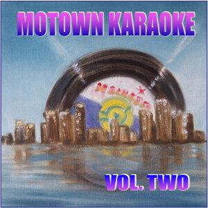 Motown Karaoke Volume Two
