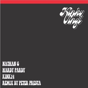 Hardy Pardy - Remixes