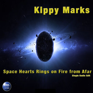 Space Hearts Rings on Fire from Afar (Dance Factory Radio Edit Mix)