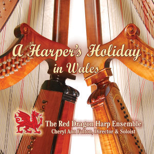 A Harper's Holiday in Wales