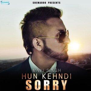 Hun Kehndi Sorry