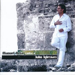 Manuel Orta Canta a Julio Iglesias