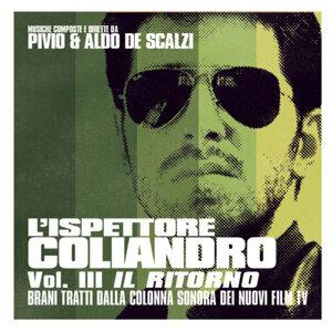 L'ispettore Coliandro - Vol. III - Il ritorno