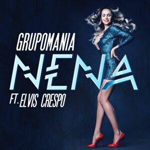 Nena (feat. Elvis Crespo)