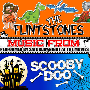 Music from the Flintstones & Scooby-Doo