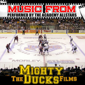 Music from the Mighty Ducks Films