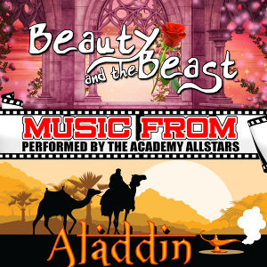 Music from Beauty and the Beast & Aladdin
