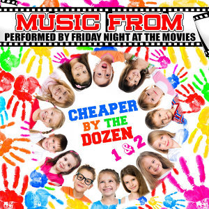 Music from Cheaper by the Dozen 1 & 2