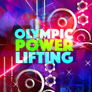Olympic Power Lifting