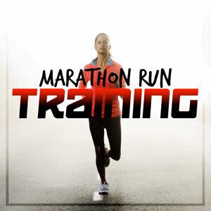 Marathon Run Training
