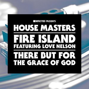 There But For The Grace of God (feat. Love Nelson)