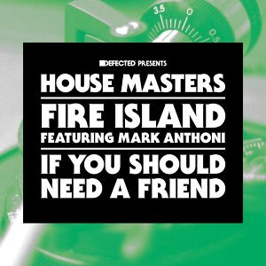 If You Should Need A Friend (feat. Mark Anthoni)