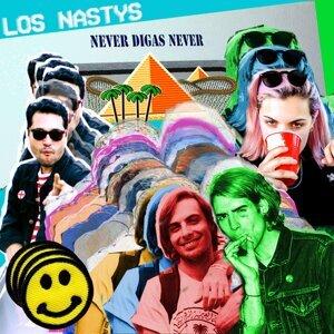 Never digas never