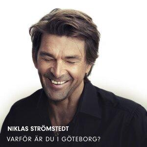Varför är du i Göteborg?