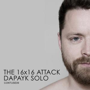 The 16x16 Attack