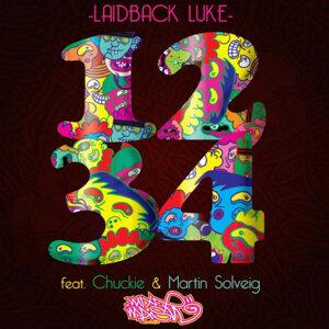 1234 (feat. Chuckie & Martin Solveig)