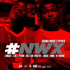 #Nwx (feat. K-Shine, Lingo, J.a.I. Pera, Ace da Truth & Jras)