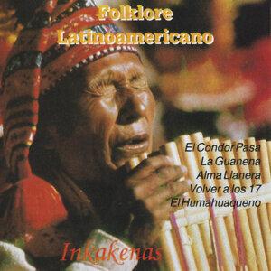 Folklore Latinoamericano (Instrumental)