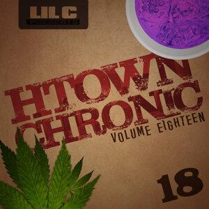 H-Town Chronic 18