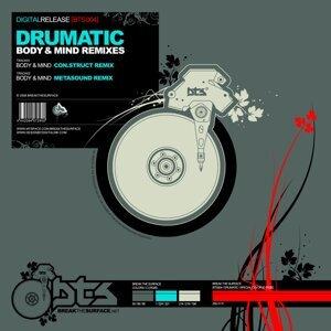 Body & Mind Remixes