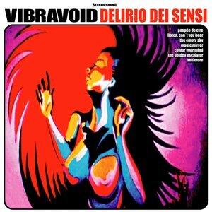 Delirio Dei Sensi - Deluxe Version