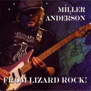 From Lizard Rock! - Live 2008