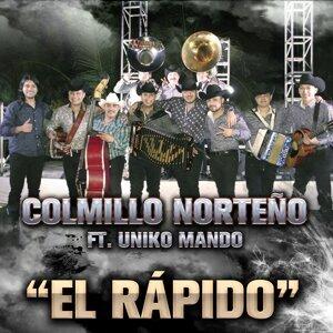 El Rápido (feat. Uniko Mando)