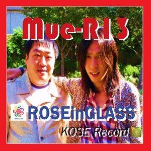 Mue-R13 (Mue-R13)
