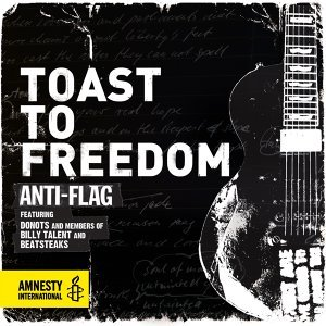 Toast to Freedom - Radio Version