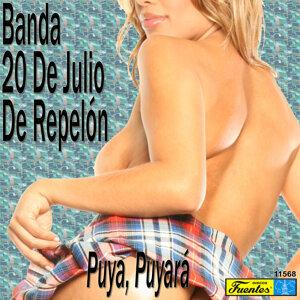 Puya Puyará
