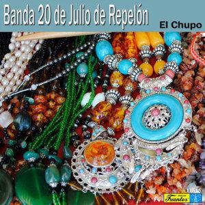 El Chupo