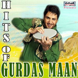 Hits of Gurdas Maan