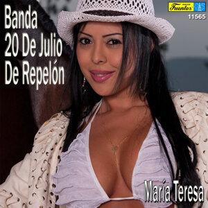 María Teresa