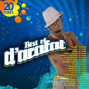 Best of d'Arafat - 20 tubes