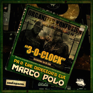 3-O-Clock