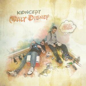 Malt Disney