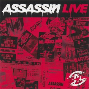Assassin Live