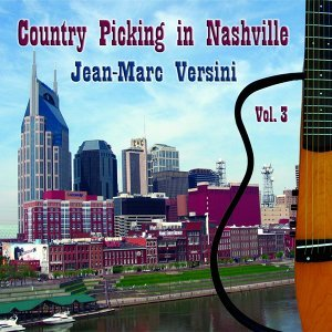 Country Picking in Nashville, Vol. 3