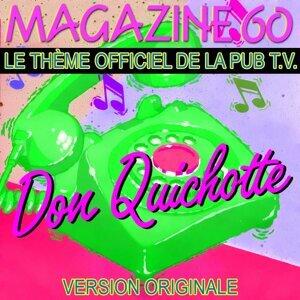 Don Quichotte - TV Edit